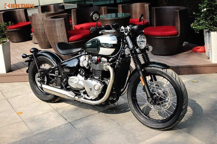 Cuong Do la tau cap moto Triumph Bonneville Bobber 1,1 ty-Hinh-4