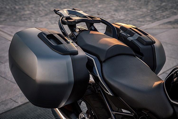 "Moto BMW R1200R Black Edition ""chot gia"" 394 trieu-Hinh-7"