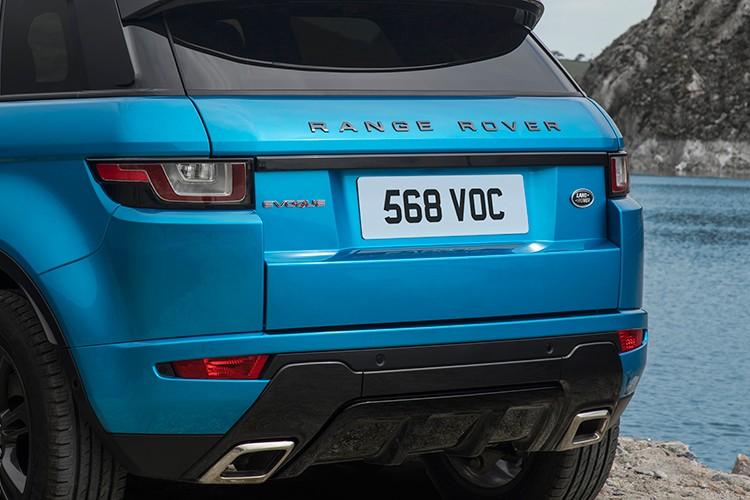 Range Rover Evoque ban dac biet gia 1,16 ty tai Anh-Hinh-4