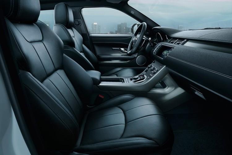 Range Rover Evoque ban dac biet gia 1,16 ty tai Anh-Hinh-7