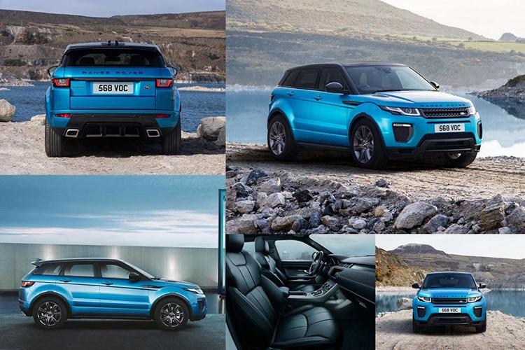 Range Rover Evoque ban dac biet gia 1,16 ty tai Anh-Hinh-8