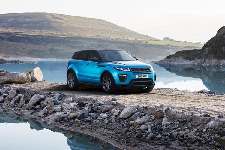 Range Rover Evoque ban dac biet gia 1,16 ty tai Anh-Hinh-9