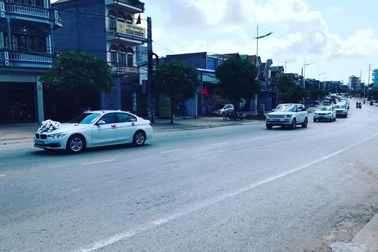 Dan xe sang tram ty ruoc dau tai Quang Ninh-Hinh-2