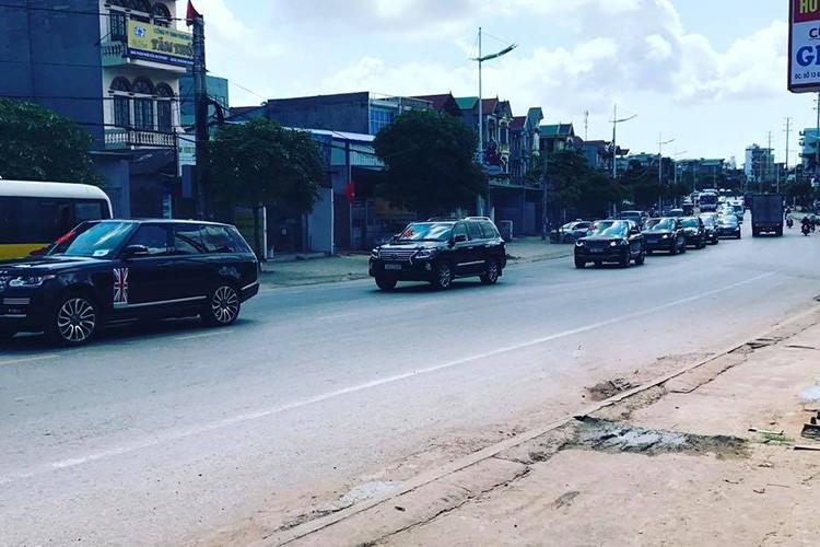 Dan xe sang tram ty ruoc dau tai Quang Ninh-Hinh-4