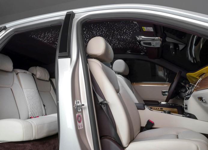 Rolls-Royce ra mat 7 phien ban sieu xe sang dac biet-Hinh-11