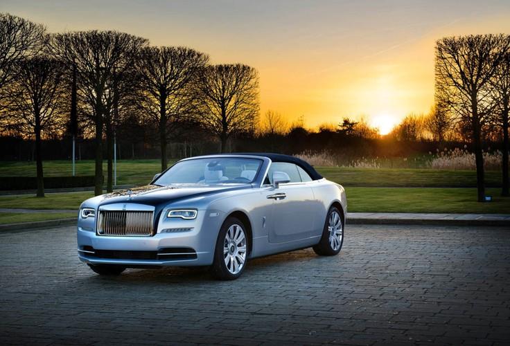 Rolls-Royce ra mat 7 phien ban sieu xe sang dac biet-Hinh-12