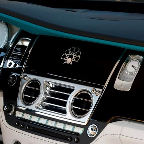Rolls-Royce ra mat 7 phien ban sieu xe sang dac biet-Hinh-13