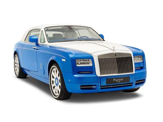 Rolls-Royce ra mat 7 phien ban sieu xe sang dac biet-Hinh-3
