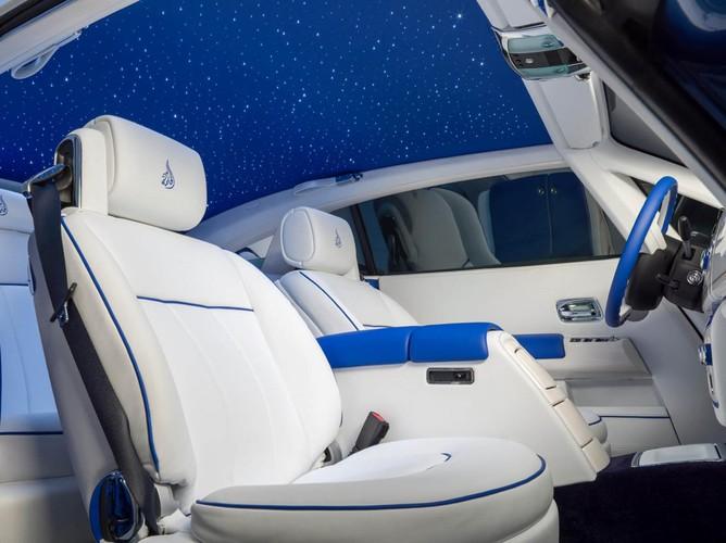 Rolls-Royce ra mat 7 phien ban sieu xe sang dac biet-Hinh-5