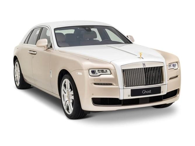 Rolls-Royce ra mat 7 phien ban sieu xe sang dac biet-Hinh-9