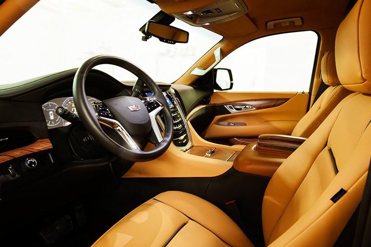 "Soi ""chuyen co mat dat"" Cadillac cua sao Fast & Furious-Hinh-4"