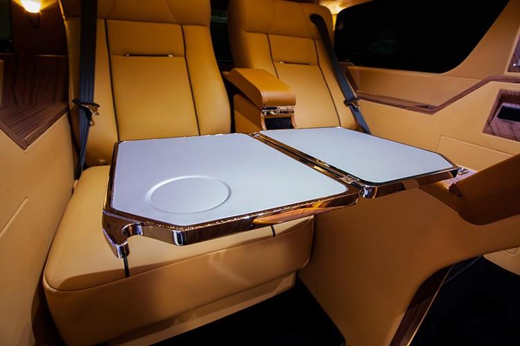 "Soi ""chuyen co mat dat"" Cadillac cua sao Fast & Furious-Hinh-6"