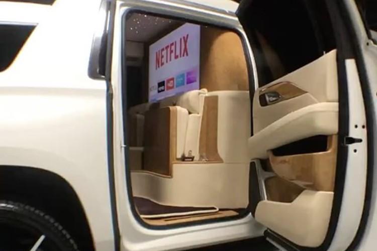 "Soi ""chuyen co mat dat"" Cadillac cua sao Fast & Furious-Hinh-7"