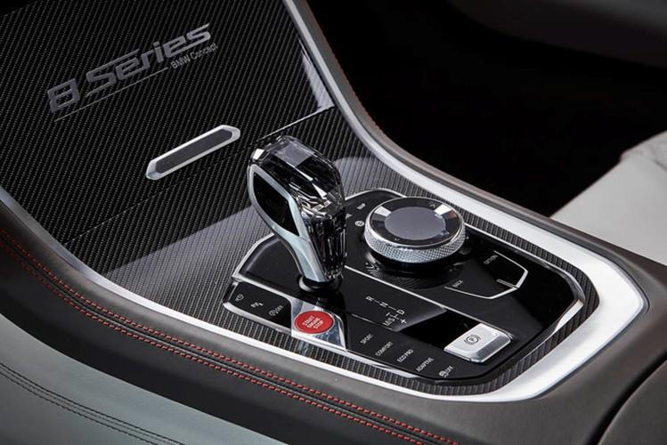 "BMW 8 Series co gi de ""dau"" Mercedes S-Class Coupe?-Hinh-10"
