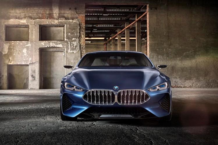 "BMW 8 Series co gi de ""dau"" Mercedes S-Class Coupe?-Hinh-3"