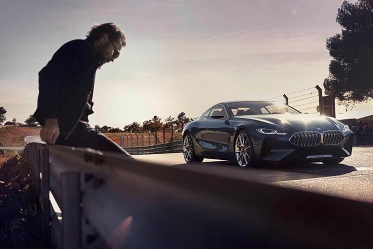 "BMW 8 Series co gi de ""dau"" Mercedes S-Class Coupe?-Hinh-5"
