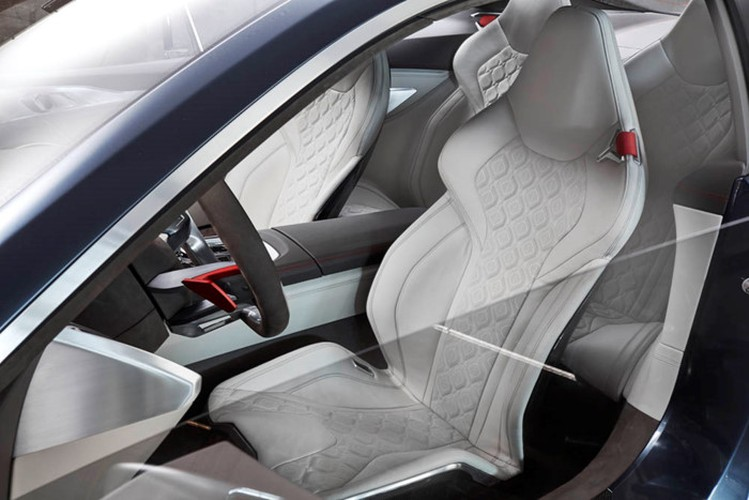 "BMW 8 Series co gi de ""dau"" Mercedes S-Class Coupe?-Hinh-8"