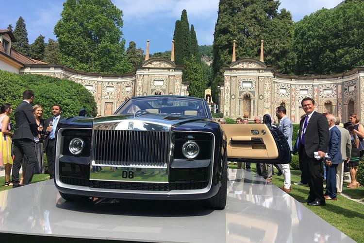 "Sieu xe sang Rolls-Royce Sweptail ""doc ban"" gia 300 ty dong-Hinh-2"