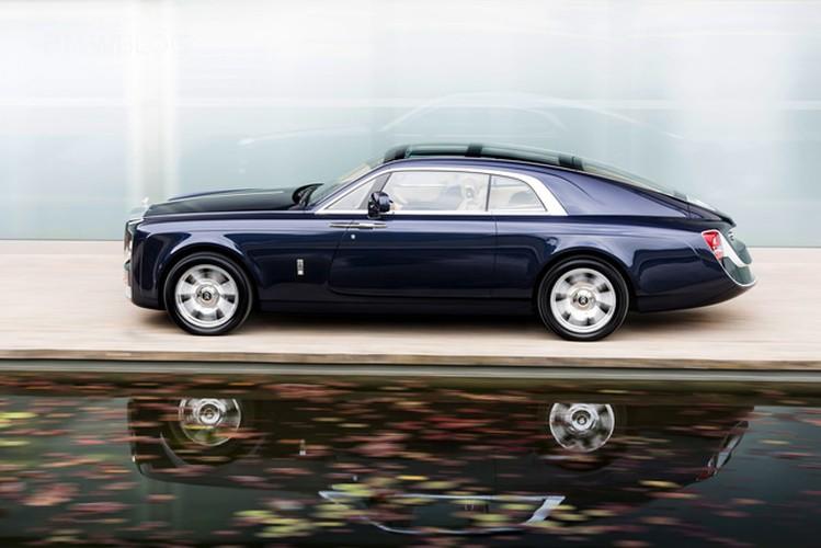 "Sieu xe sang Rolls-Royce Sweptail ""doc ban"" gia 300 ty dong-Hinh-3"