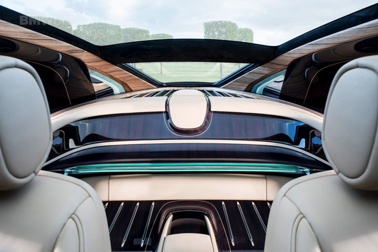 "Sieu xe sang Rolls-Royce Sweptail ""doc ban"" gia 300 ty dong-Hinh-7"