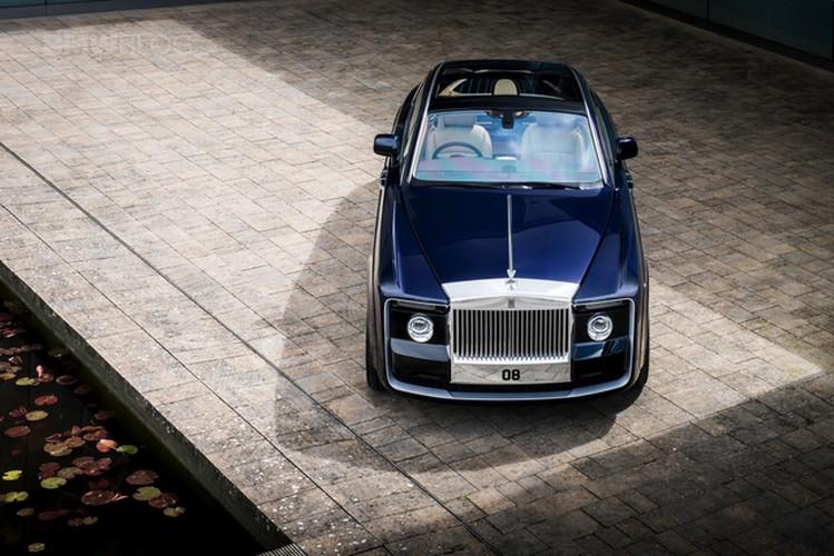 "Sieu xe sang Rolls-Royce Sweptail ""doc ban"" gia 300 ty dong-Hinh-8"