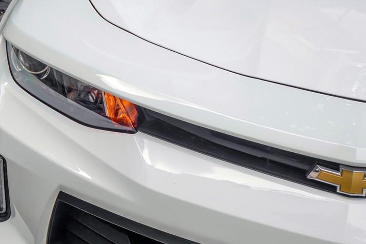 Chevrolet Camaro 2017 mui tran hon 3 ty tai Sai Gon-Hinh-3
