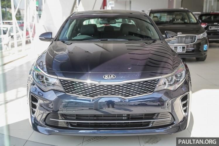 Kia Optima GT 2017 vua ra mat tai Malaysia co gi?-Hinh-2
