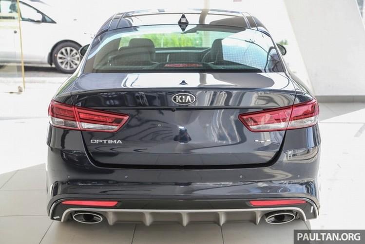 Kia Optima GT 2017 vua ra mat tai Malaysia co gi?-Hinh-4