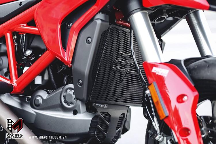 Moto Ducati Hypermotard moi gia 487 trieu tai Sai Gon-Hinh-5