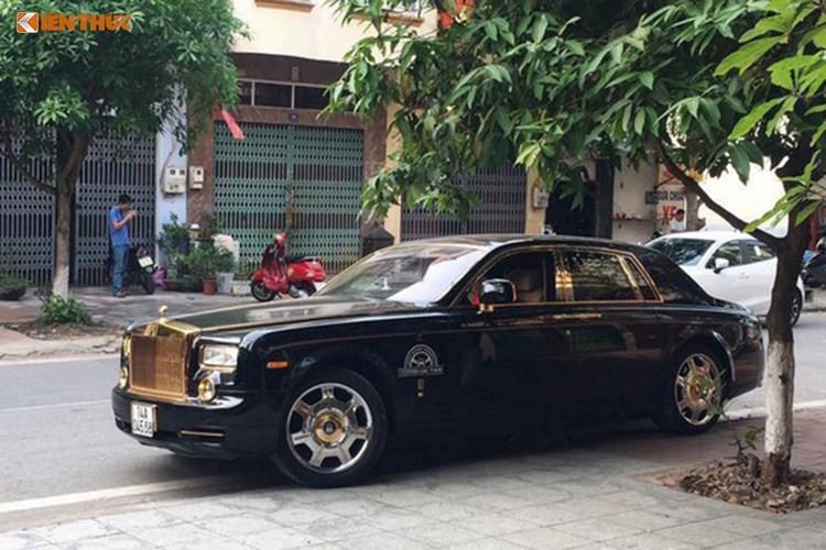 Taxi Rolls-Royce hon 20 ty het xang tai Quang Ninh-Hinh-2