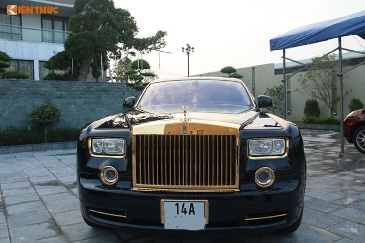 Taxi Rolls-Royce hon 20 ty het xang tai Quang Ninh-Hinh-3