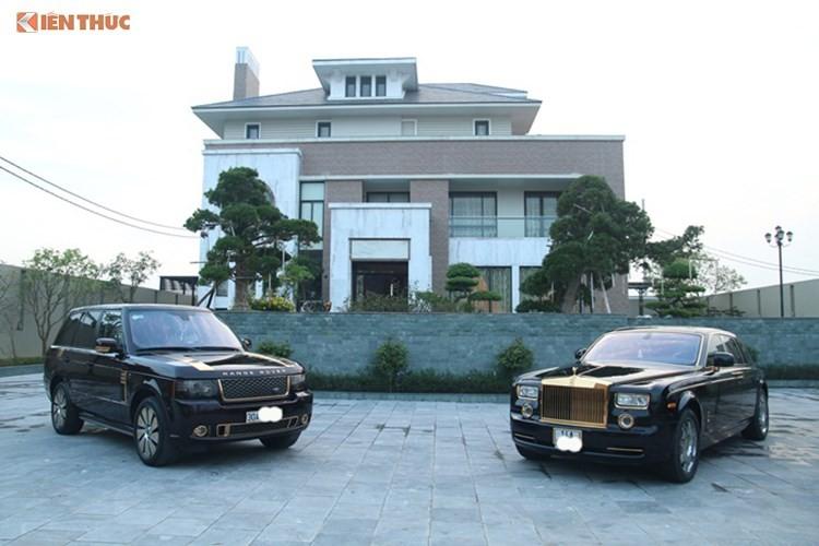 Taxi Rolls-Royce hon 20 ty het xang tai Quang Ninh-Hinh-7