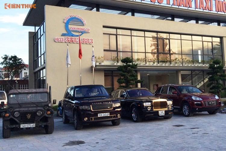 Taxi Rolls-Royce hon 20 ty het xang tai Quang Ninh-Hinh-8