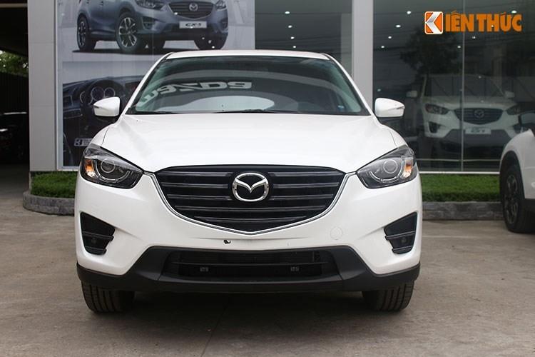 "Mazda CX-5 giam gia ""soc"" con 819 trieu tai Viet Nam-Hinh-2"