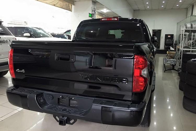 Sieu ban tai Toyota Tundra gia 2,5 ty tai Sai Gon-Hinh-3