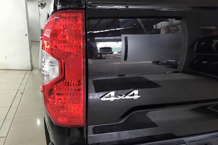 Sieu ban tai Toyota Tundra gia 2,5 ty tai Sai Gon-Hinh-4