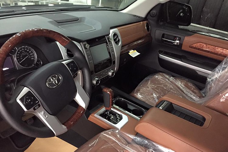 Sieu ban tai Toyota Tundra gia 2,5 ty tai Sai Gon-Hinh-7