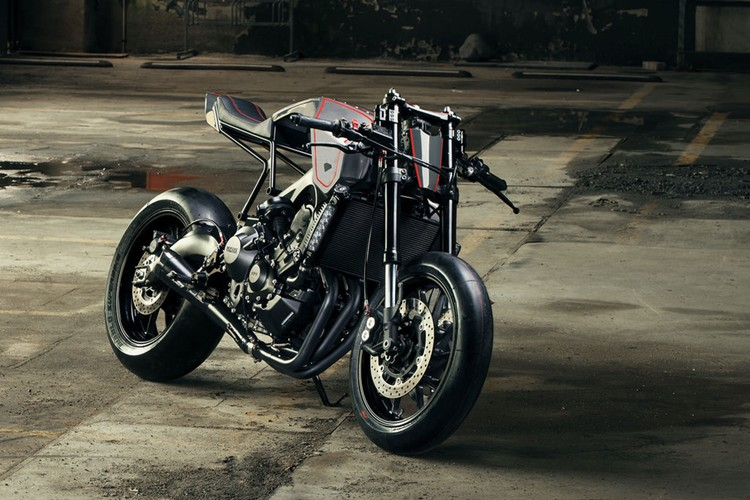 "Yamaha XSR900 ""lot xac"" an tuong tu tay tho Duc-Hinh-3"