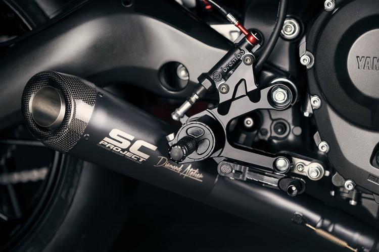 "Yamaha XSR900 ""lot xac"" an tuong tu tay tho Duc-Hinh-7"