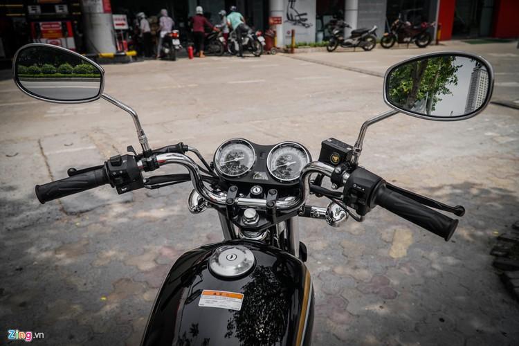Can canh Yamaha 125 hon 40 trieu dong tai Ha Noi-Hinh-10
