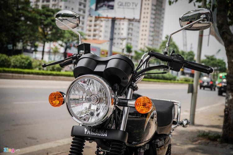 Can canh Yamaha 125 hon 40 trieu dong tai Ha Noi-Hinh-3