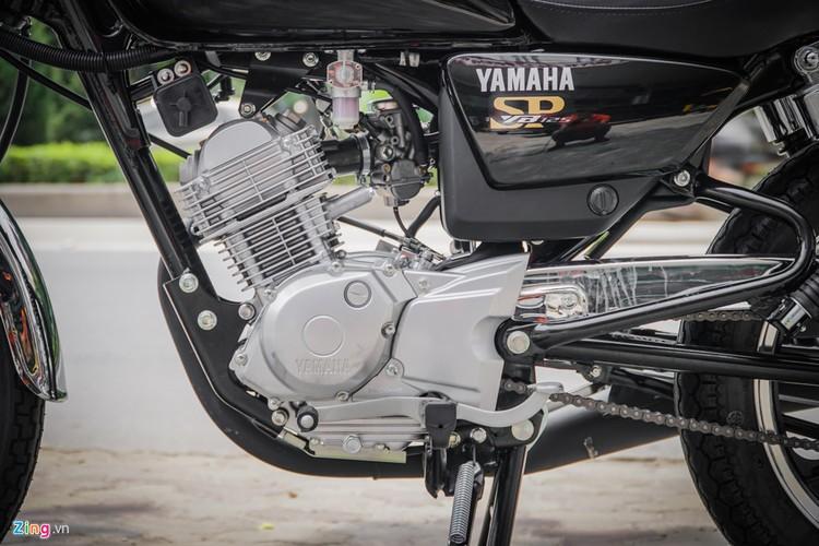 Can canh Yamaha 125 hon 40 trieu dong tai Ha Noi-Hinh-9