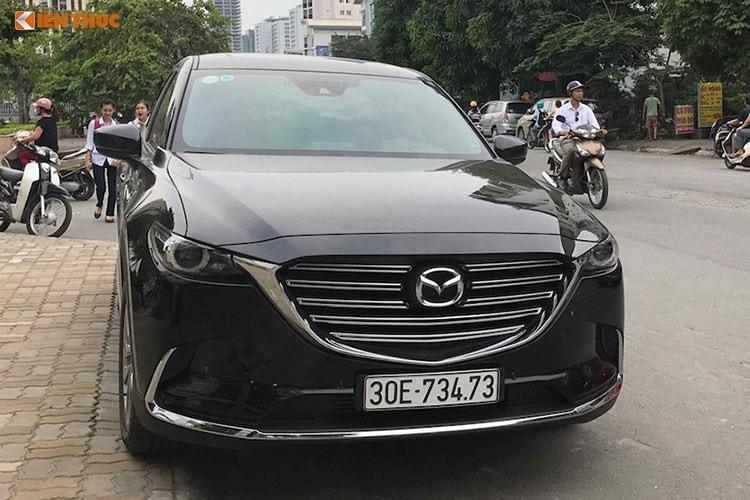 "Mazda CX-3 ""chot gia"" 950 trieu tai Viet Nam-Hinh-3"