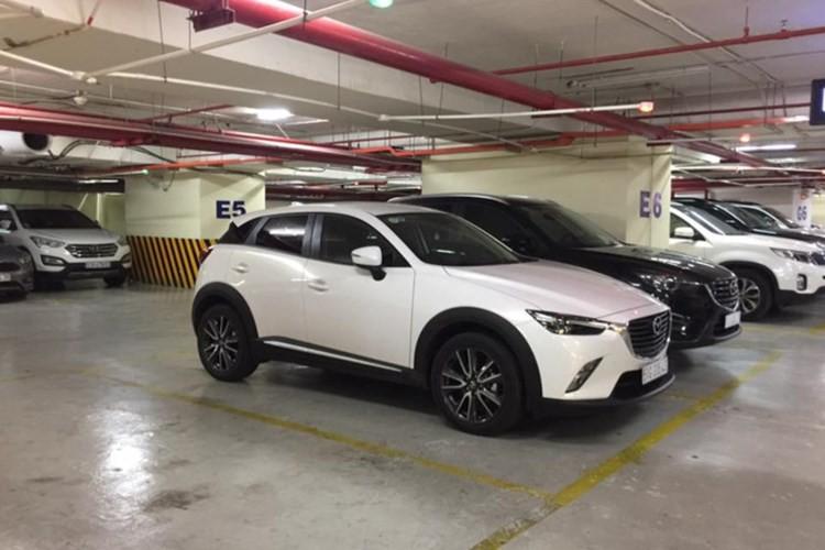 "Mazda CX-3 ""chot gia"" 950 trieu tai Viet Nam-Hinh-4"