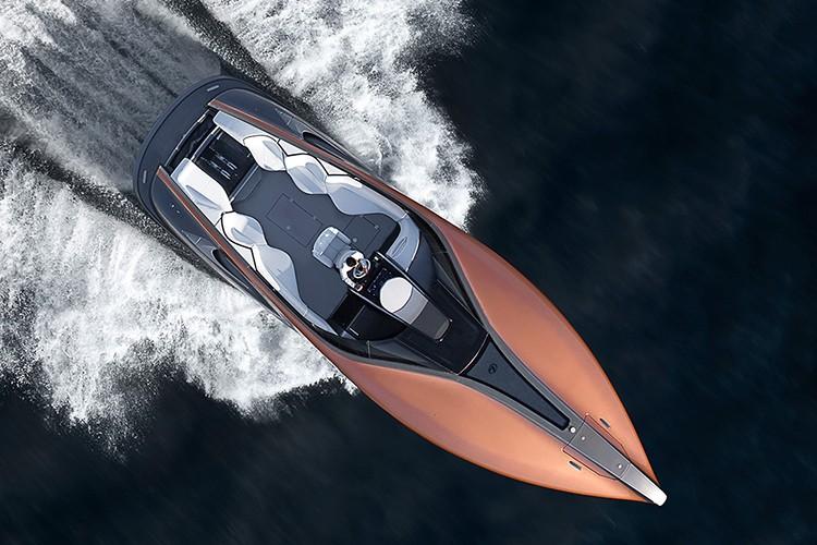 "Lexus tiep tuc ""khoe hang"" sieu du thuyen Sport Yacht-Hinh-9"