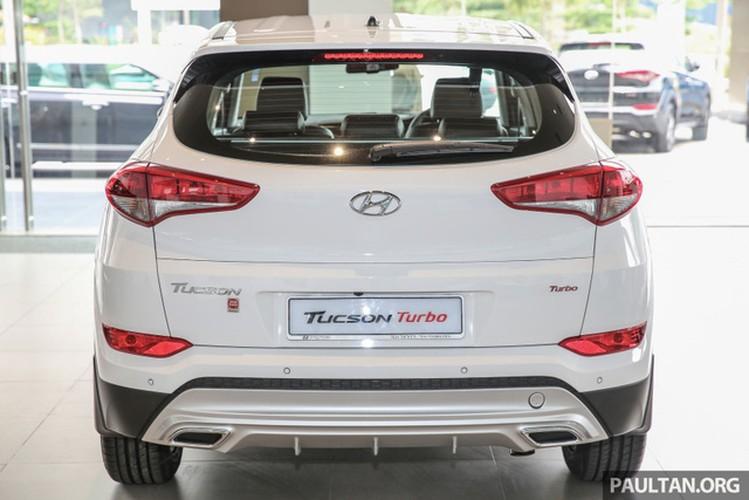 Can canh Hyundai Tucson Turbo moi gia tu 773 trieu-Hinh-4