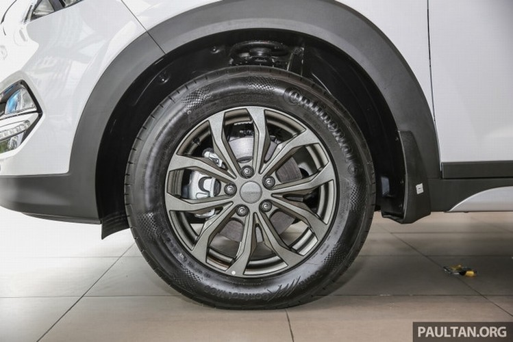 Can canh Hyundai Tucson Turbo moi gia tu 773 trieu-Hinh-5