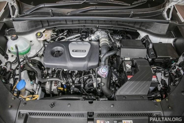 Can canh Hyundai Tucson Turbo moi gia tu 773 trieu-Hinh-9