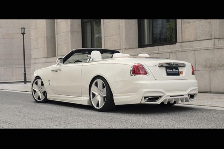 """Rolls-Royce Dawn trieu do """"do khung"""" chi 310 trieu-Hinh-4"""