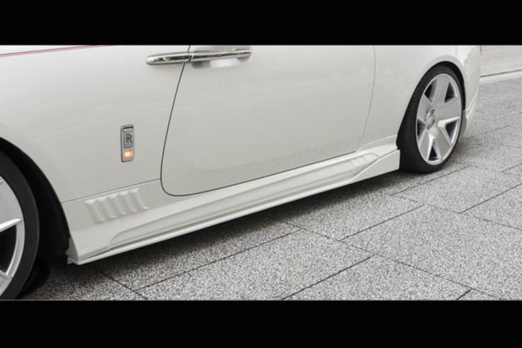 """Rolls-Royce Dawn trieu do """"do khung"""" chi 310 trieu-Hinh-6"""